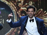 Hrithik Roshan's Bad Back Forces Him to Travel With Fleet of Cars