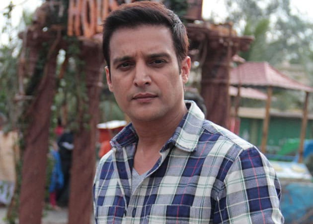 Jimmy Shergill: Producing Films was a Bad Experience