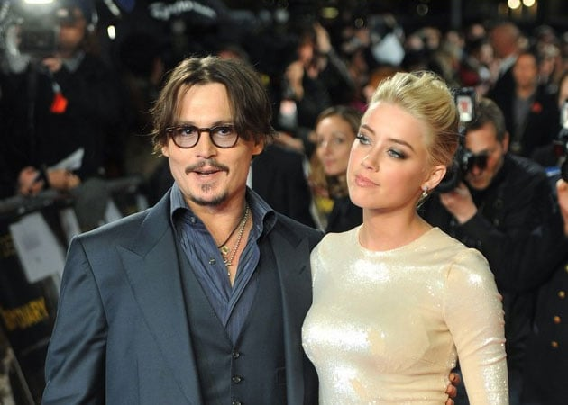 Amber Heard: Sex Object or Ugly Friend Only Options