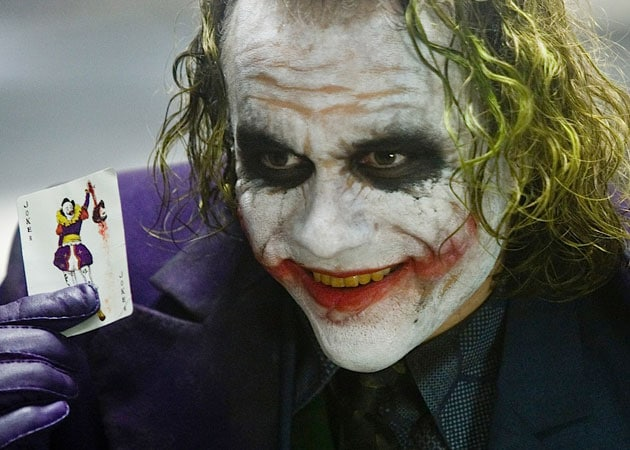 Is The Joker Secretly in Batman vs Superman? Don't Get Excited Yet