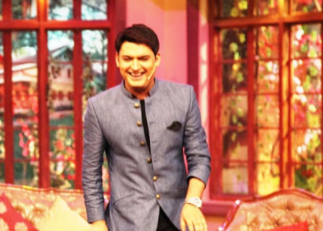 Kapil Sharma to Make Bollywood Debut In Abbas-Mustan's Next?