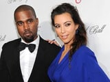 Kim Kardashian and Kanye West to Marry in French Royal Garden
