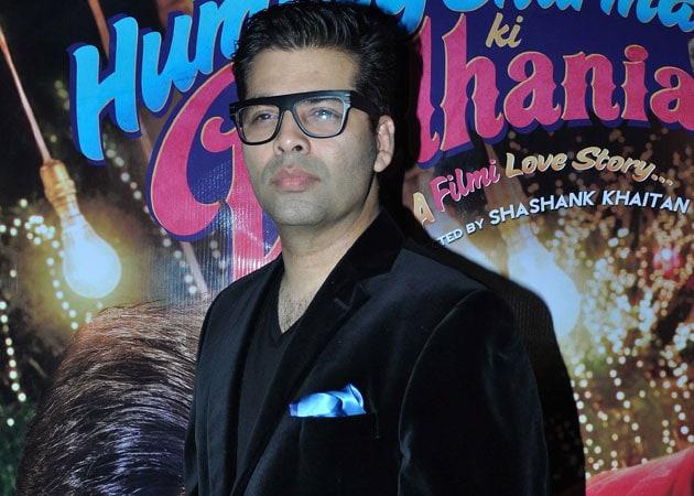 Karan Johar: Avantika and Imran Khan are Extremely Dear to Me