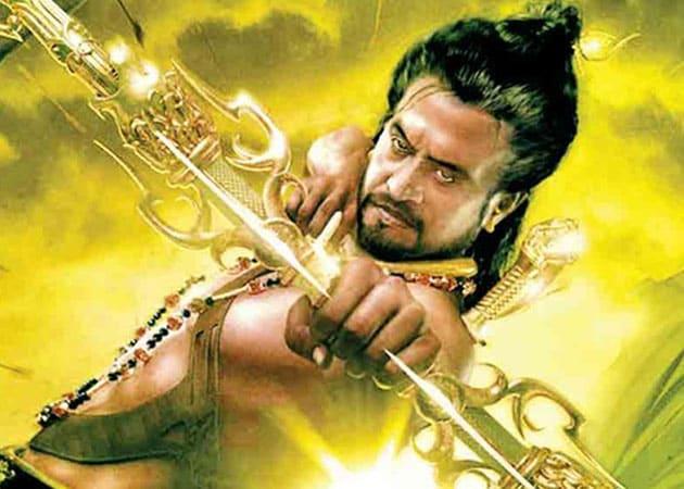 Today's BIG release: Rajinikanth's Kochadaiiyaan
