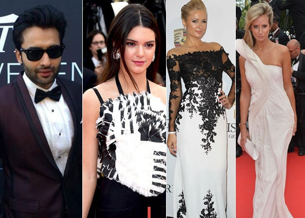 Cannes 2014: What on Earth Were These 'Celebs' Doing on the Croisette?