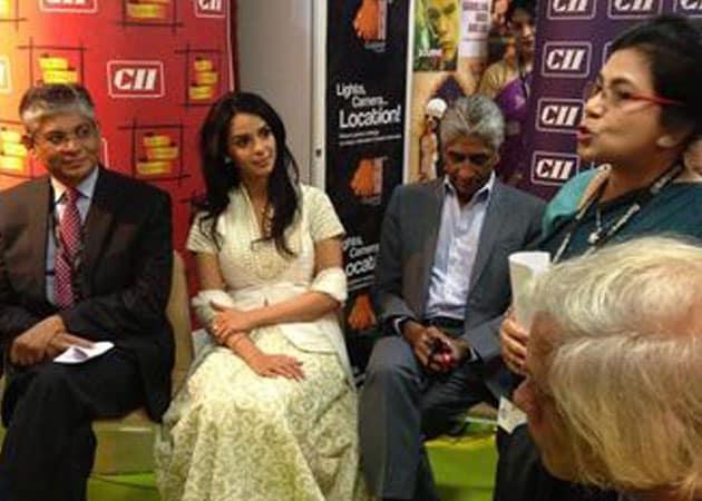 Cannes 2014: India Pavilion a Great Success, say FICCI