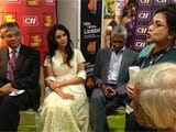 Cannes 2014: India Pavilion a Great Success, say FICCI