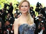 Cannes 2014: Nicole Kidman Not Upset with <i>Grace of Monaco</i> Reviews