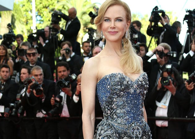 Cannes 2014: Nicole Kidman Not Upset with Grace of Monaco Reviews
