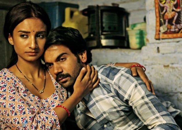 Patralekha: Didn't Get Citylights Because I Am Dating Rajkummar Rao