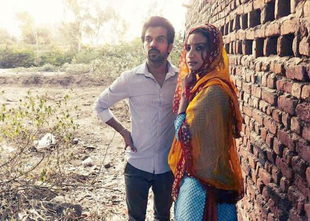 Patralekha Under Pressure to Match Upto Rajkummar Rao in CityLights