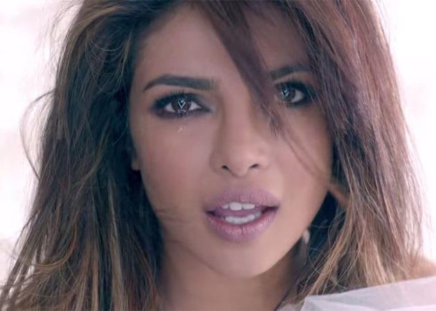 Priyanka Chopra Wants to Sing in Hindi Now