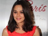 Preity Zinta Talks About 'Perverts' and 'Perfect Image' in Series of Tweets