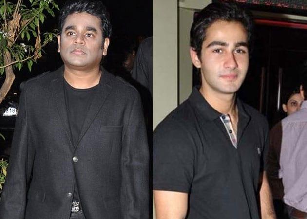 A R Rahman to Perform Live for Raj Kapoor's Grandson Armaan