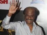 Rajinikanth Tweets 'Best Wishes' to Soundarya, Team <i>Kochadaiiyaan</i>