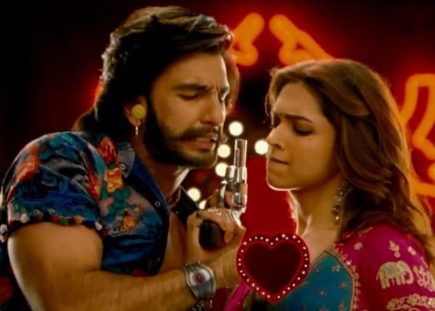 Ranveer Singh: Not in a Relationship With Deepika Padukone