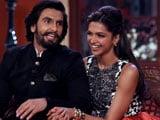 Arrest Warrant Issued Against Deepika Padukone, <i>Ram-Leela</i> Cast and Director
