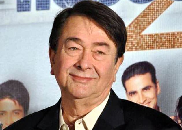 Randhir Kapoor: I Feel My Father is Still Alive