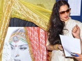 Rekha: Am Glad I Became an Actress