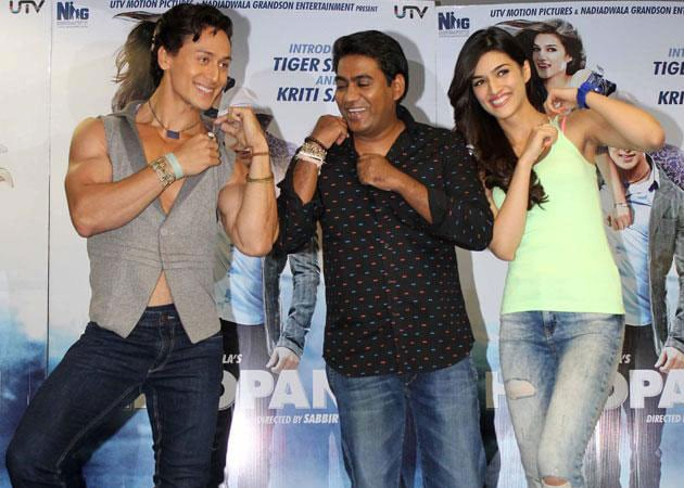 Sabbir Khan: Sajid Nadiadwala is One of Bollywood's Finest Producers