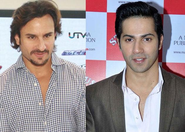 Saif Ali Khan: Young Hit Actors Cost Less
