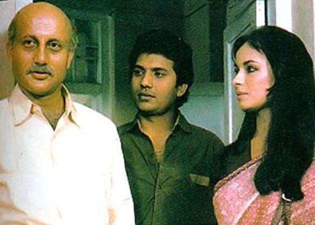 Anupam Kher Completes 30 Years in Indian Cinema