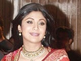 Shilpa Shetty: I Would Rather Spend Time With My Son Than in Spa