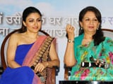 Sharmila Tagore: Didn't Expect Saif, Soha to Become Actors