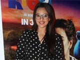 Sonakshi Sinha to Don the Producer's Hat