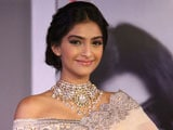 Sonam Kapoor: I Needed a Break and Cannes is the Perfect Getaway for me