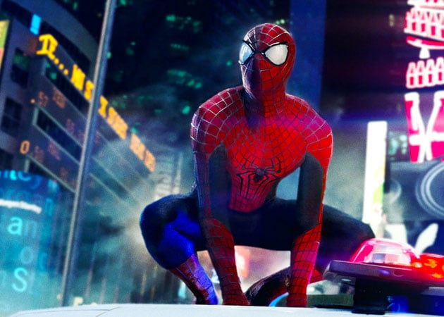 The Amazing Spider-Man 2 mints Rs 41.7 Crore in India in Four Days