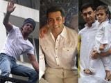 Shah Rukh Khan Tweets Birthday Wishes for Suhana