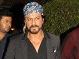 Shah Rukh Khan: You Suck as Much as the Grammar of the Fake Tweet