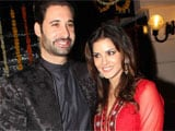 Sunny Leone Gets Diamond Necklace From Husband for Her Birthday