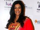 Sushmita Sen: I Will Certainly Get Married