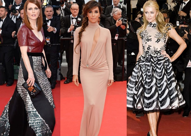 Cannes Worst Dressed: 8 Outfits we Wish we Could Unsee