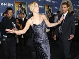 Jennifer Lawrence, <i>Legends of the Fall</i> and Five Funny Faces