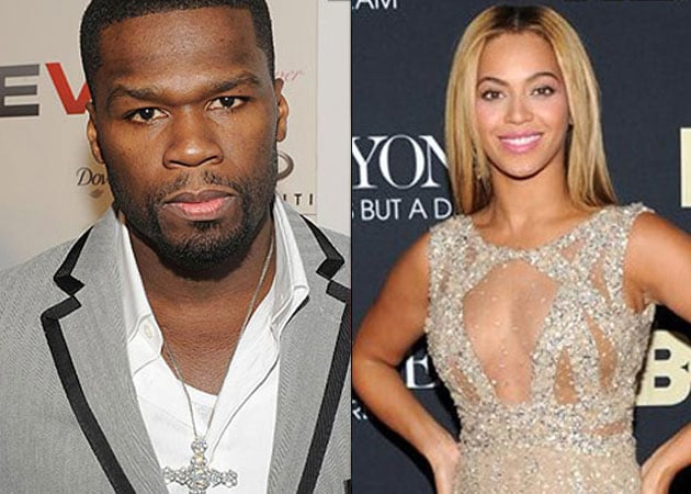 Beyonce Once Almost Attacked 50 Cent Because of Jay-Z