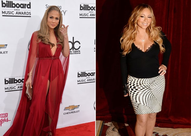 Jennifer Lopez Wants to Befriend Mariah Carey