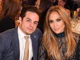 Jennifer Lopez Broke Promise to Make Casper a Star