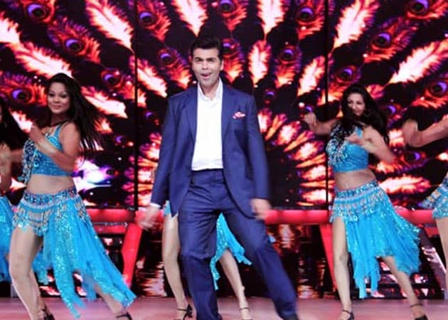Karan Johar: Don't Want to Cause National Embarrassment by Dancing