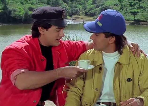 Salman, Aamir Khan May Serve Double Duty on Andaz Apna Apna 2