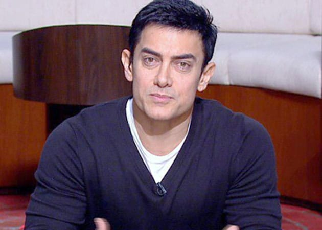 Why Award Show-Shy Aamir Khan Made an Exception for the Parivaar