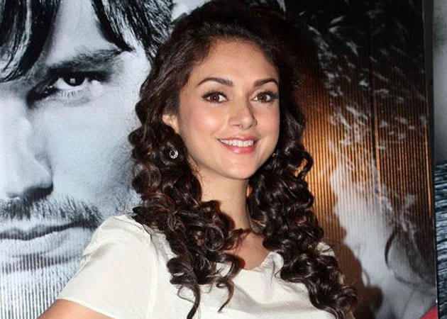 Aditi Rao Hydari: I Didn't Know How to Play the Game in Bollywood
