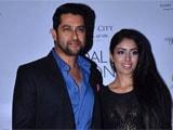Aftab Shivdasani Marries Fiancee Nin Dusanj