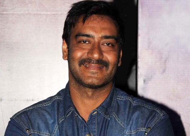 Ajay Devgn: I've not seen Himmatwala, Rascals Till Date