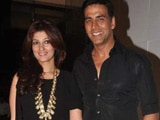 Akshay Kumar's Real Holiday Begins Now, With Family