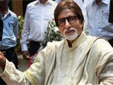 Amitabh Bachchan Now Has Over 20 Million Fans on Facebook, Twitter
