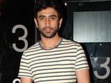 Amit Sadh Turns 31, Spends Birthday Shooting