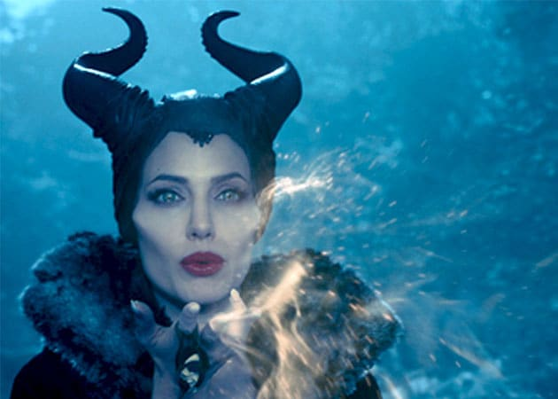Maleficent Becomes Angelina Jolie's Highest Grossing Film